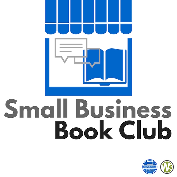 Small Business Book Club